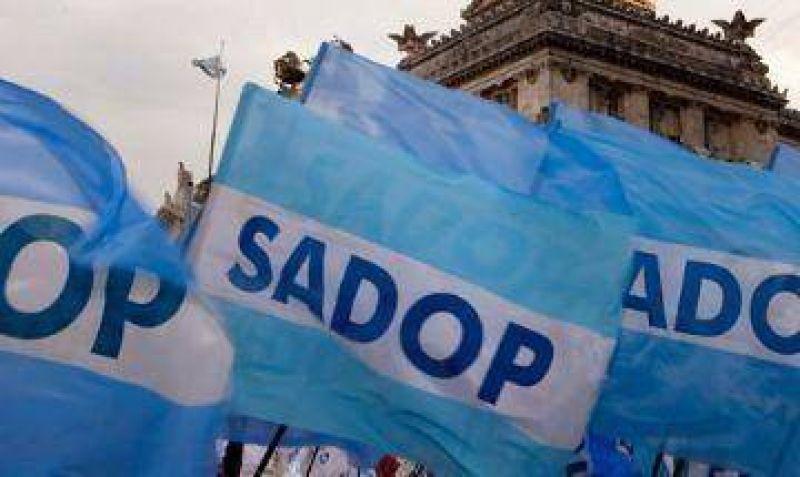 Desde SADOP denuncian a colegios que no acataron la suspensión de clases por el alerta