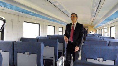 Randazzo dará a conocer las nuevas medidas de seguridad en el ferrocarril Sarmiento