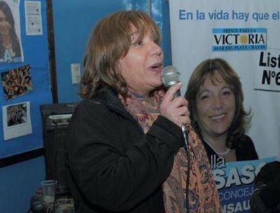 """Casasola: """"No puede haber intereses individuales por encima de la construcción de una Patria inclusiva"""""""