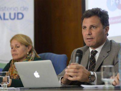 Matías Roby aseguró que el Pro le pidió que fuese su candidato a la gobernación para el 2015