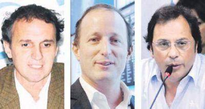 En el sur juntan votos para Massa y sueñan con candidaturas