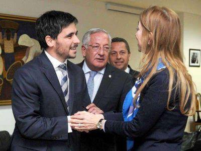 Litio – respaldo de Nación al proyecto Cauchari – Olaroz