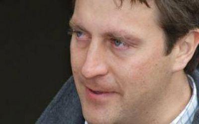 Tornquist: Trankels asegura que las denuncias en su contra son