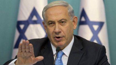 Benjamin Netanyahu: