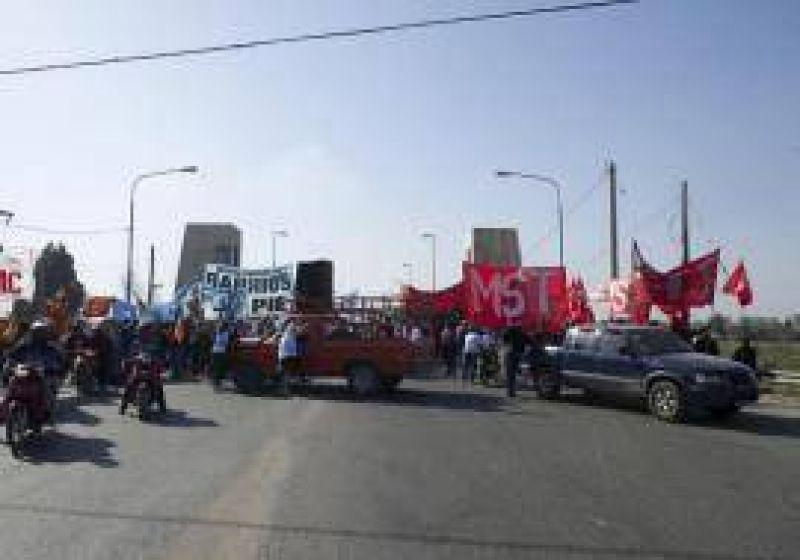 Piquetes y marchas complicar�n la jornada de paro nacional en Tucum�n