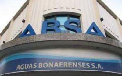 Aumento de ABSA: La Provincia convoc� a una audiencia p�blica en La Plata