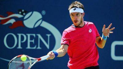 Mayer busca la tercera ronda del Us Open ante Ebden