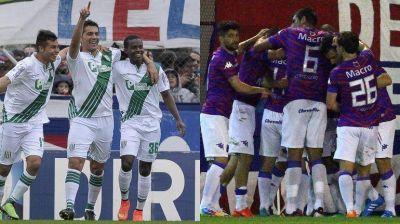 Duelo de los 'verdugos' de San Lorenzo y Racing: Banfield recibirá a Tigre