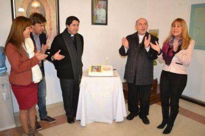 Resistencia recordó a San Fernando Rey con una oración interreligiosa