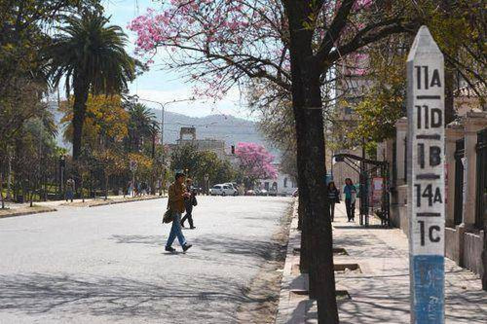 Paro nacional: UTA Jujuy reportó ataques a quince colectivos
