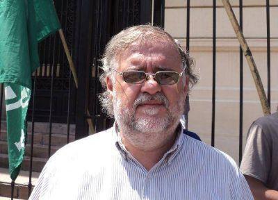 """Alto acatamiento al paro nacional en Jujuy: para Del Frari """"las medidas son contundentes y es porque hay algo que se está haciendo mal"""""""