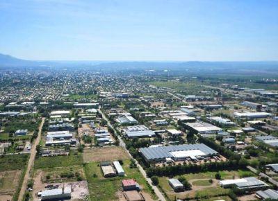Los industriales de San Luis, contra la Ley de Abastecimiento