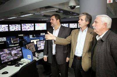 San Vicente busca replicar el modelo de seguridad y salud de San Isidro