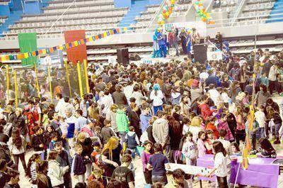 El municipio presentó las actividades de cierre por el
