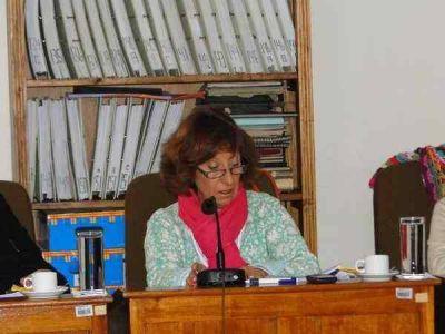 El Concejo aprobó ayer un incremento de los montos del Fondo de Salud