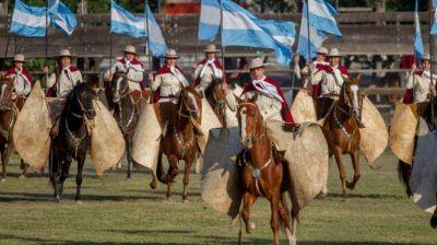 Comenzó la 71 Expo Rural en Salta