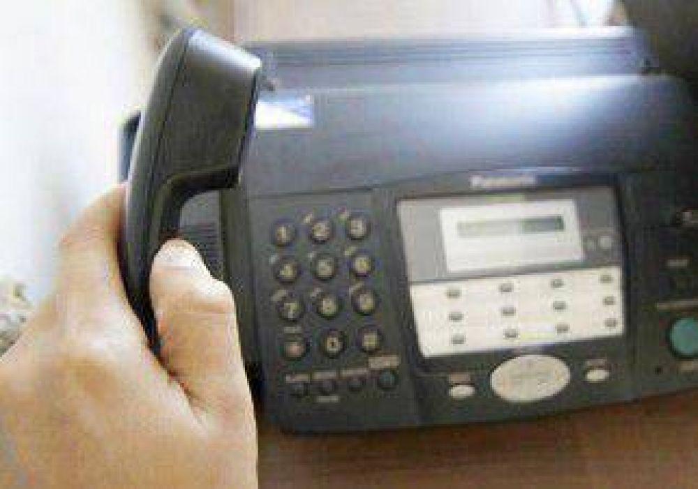 La campaña electoral local se prepara con encuestas telefónicas