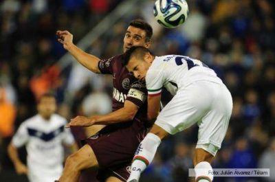 Vélez derrotó a Lanús y se afianza en la punta con puntaje perfecto