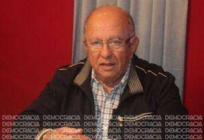 Julio Henestrosa: