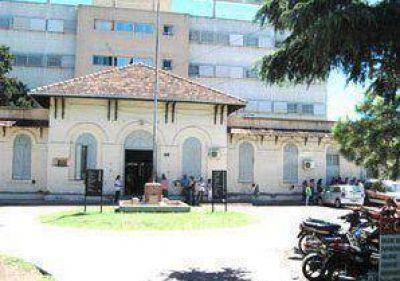 Piden la intervención del Hospital Piñeyro