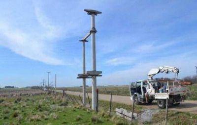 El Municipio confirmó que es apto el predio para colocar la antena de la TV Digital
