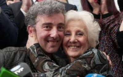 Para la jueza, padres de Ignacio Hurban son