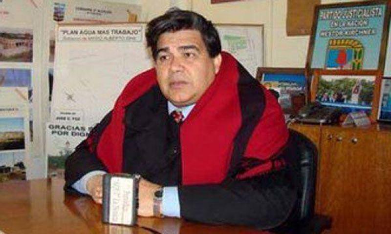 """Mario Ishii: """"Voy a hablar cara a cara con cada uno de los traidores"""""""