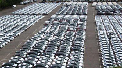 En Salta, la entrega de vehículos Procreauto es normal