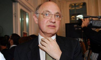 Primer 'falso positivo' K contra fondos buitres: muerto firmó carta ante la ONU