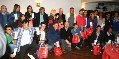 El Club Náutico entregó premios del Torneo Abierto Ciudad de Mar del Plata