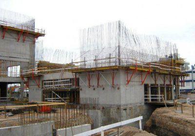 Se conformó un Foro Sectorial de la Construcción