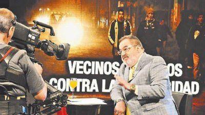 La Argentina tiene la tasa de robos m�s alta de la regi�n