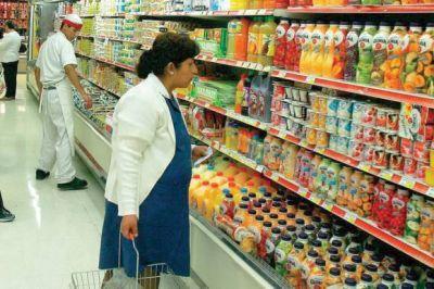 El Gobierno lanza programa de inserción de productos locales en cadenas de supermercados