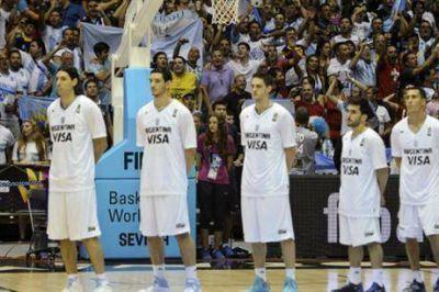Mundial España 2014: desde las 12.30, la Argentina-Flipinas, por la tercera fecha
