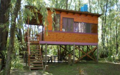 Fijaron pautas para instalar �alojamientos sustentables�