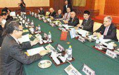 Negocian con China el inicio de Atucha III