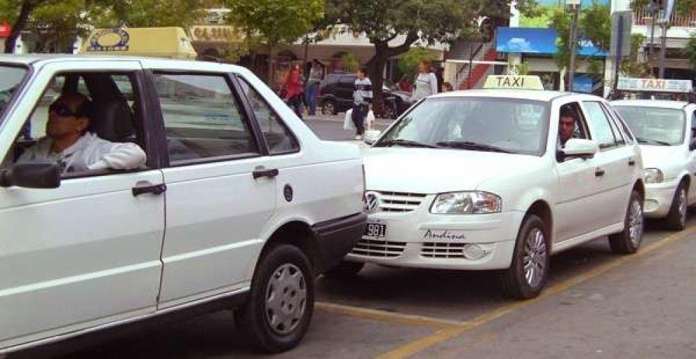 El Sindicato de Peones de Taxi obtuvo la personería gremial en la Provincia