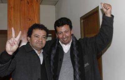 Cautela en Rivadavia y fastidio en Calingasta