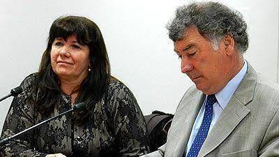 Alpesca: abrieron proceso contra Dufour y los interventores