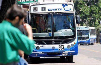 AMT sancionará a quienes utilicen indebidamente los beneficios sociales en el transporte público de pasajeros