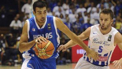 Ganó Grecia y le dio el pase a octavos a la Argentina