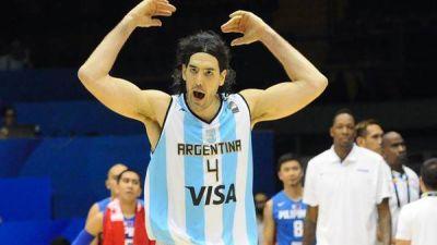 Argentina sufrió hasta el final para ganarle a Filipinas