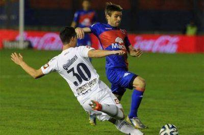 Tigre y Quilmes empataron 0 a 0 en un partido para el aplazo