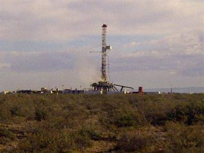 Neuquén: fuga de gas en el área de Vaca Muerta que operan YPF y Chevron