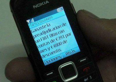 Según la Corte Suprema, la Justicia provincial deberá investigar la estafa con celulares
