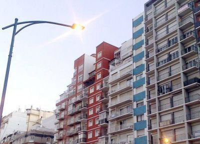 El mercado inmobiliario podría haber encontrado un piso