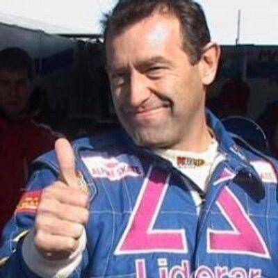 �Lalo� Ramos recibi� y espera m�s protecci�n pol�tica � judicial