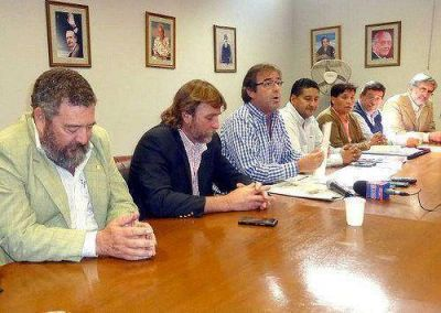Garrafa social – La UCR pedirá la interpelación de Romarovsky