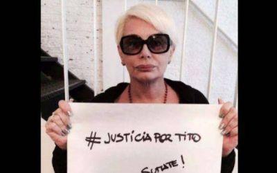 Mediante las redes sociales comenz� el pedido de justicia por Tito