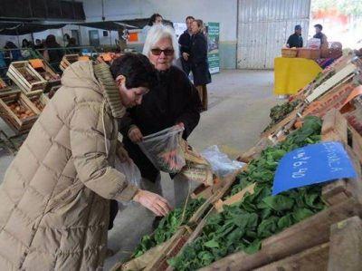 Vuelve a abrir el Mercado Comunitario Municipal para la venta al público